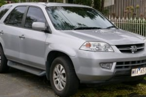 Honda SUV for sale