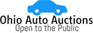 Tow Impound and Police Auctions | Ohio Auto Auctions